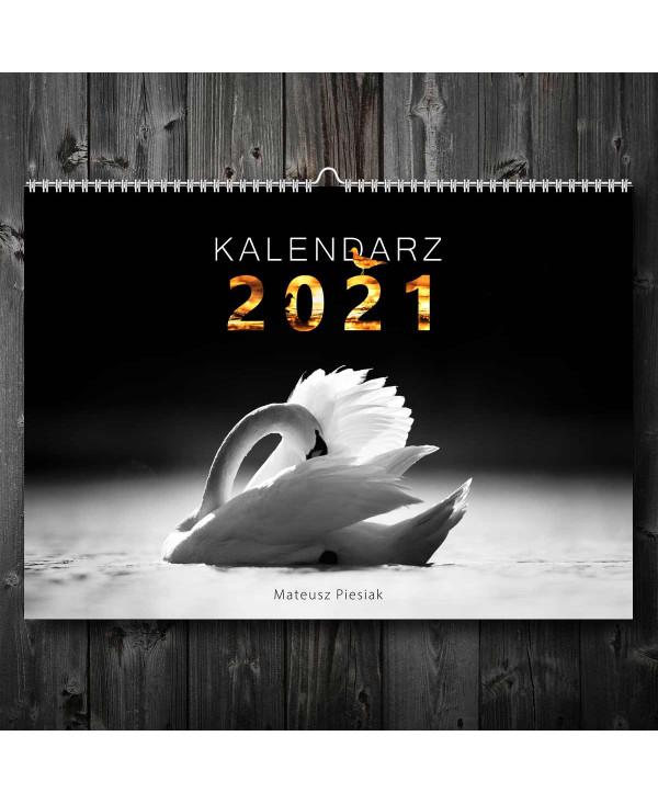 Kalendarz przyrodniczy 2021
